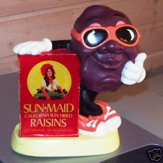 Raisins Bank
